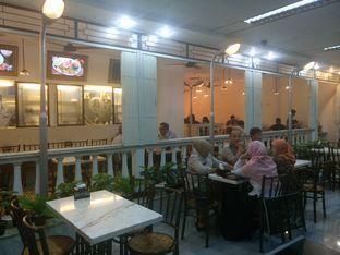 Foto 3 - Interior di QQ Kopitiam oleh yudistira ishak abrar