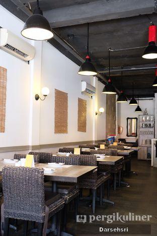 Foto 6 - Interior di Sushi Itoph oleh Darsehsri Handayani