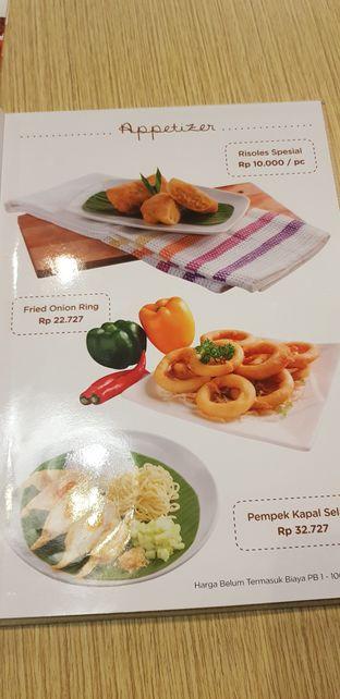 Foto 4 - Menu di Pan & Flip oleh Meri @kamuskenyang