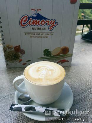 Foto review Cimory Riverside oleh ig: @andriselly  6