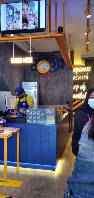 Foto review Street Boba oleh yuandika putri  2