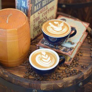 Foto - Makanan di Northsider Coffee Roaster oleh Andreas ( IG : ommakanom )