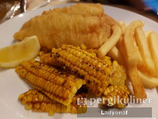 Foto 3 - Makanan di Pancious oleh Ladyonaf @placetogoandeat