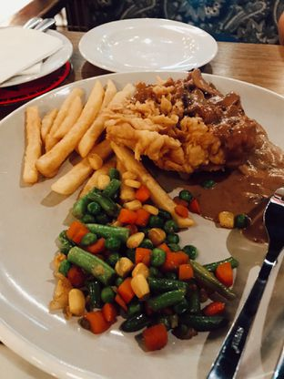 Foto 2 - Makanan di The People's Cafe oleh Margaretha Helena #Marufnbstory