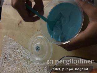 Foto 11 - Makanan di Puyo Silky Desserts oleh Suci Puspa Hagemi