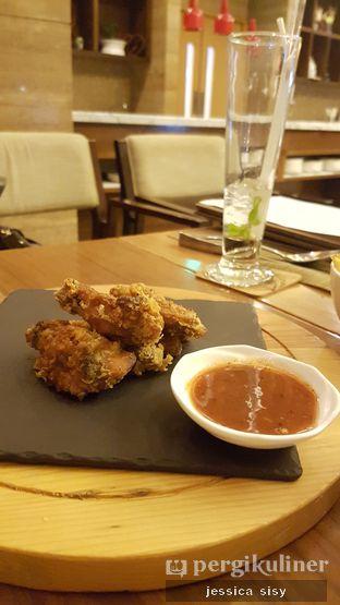 Foto 2 - Makanan di Botany Restaurant - Holiday Inn oleh Jessica Sisy