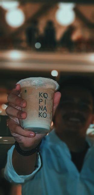 Foto review Kopi Nako oleh @makanmoloe  | Toga 3