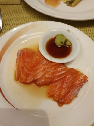 Foto 4 - Makanan di Bogor Cafe - Hotel Borobudur oleh shinta jajan