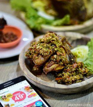 Foto - Makanan di Bebek Omahan oleh @eatandclicks Vian & Christine