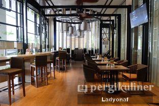 Foto 11 - Interior di Habitat - Holiday Inn Jakarta oleh Ladyonaf @placetogoandeat