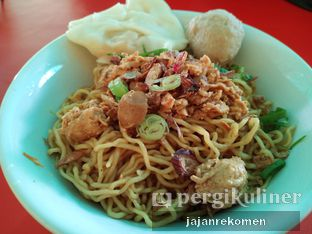 Foto 3 - Makanan di Bakmi Bangka Asli 17 oleh Jajan Rekomen
