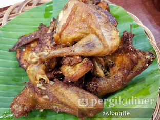 Foto 3 - Makanan di Saung Galah oleh Asiong Lie @makanajadah