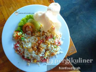 Foto review Momo Milk Barn oleh Han Fauziyah 1