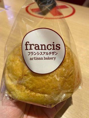 Foto review Francis Artisan Bakery oleh Riani Rin 1