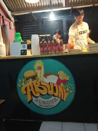 Foto review Abujay Burger and Grill oleh iqiu Rifqi 4