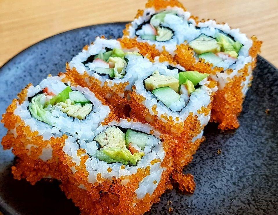 Sushi Tei, Alam Sutera, Tangerang - Lengkap: Menu terbaru ...