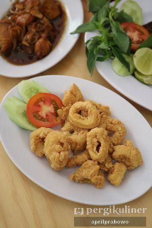 Foto review Idola Seafood oleh Cubi  1