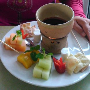 Foto 3 - Makanan di Warung Pasta oleh rishafar
