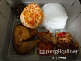 Foto - Makanan di Warung MJS oleh Vera Arida