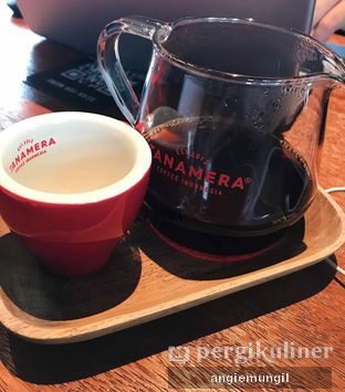 Foto 3 - Makanan di Tanamera Coffee Roastery oleh Angie  Katarina