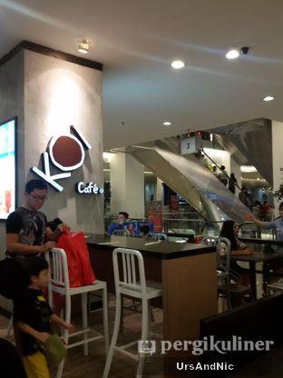 Foto 6 - Interior di KOI Cafe oleh UrsAndNic