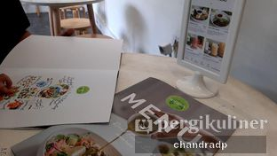 Foto 2 - Interior di Serasa Salad Bar oleh chandra dwiprastio