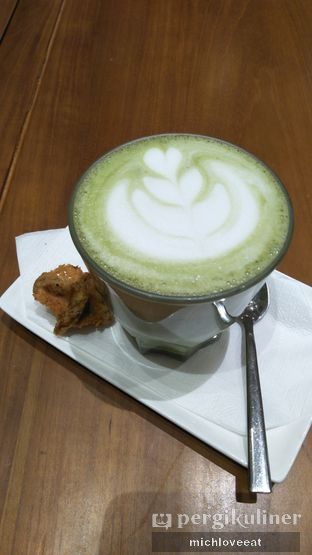 Foto 10 - Makanan di Monkey Tail Coffee oleh Mich Love Eat