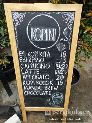 Foto 4 - Menu di Kopiini oleh @NonikJajan