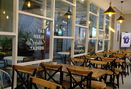Foto Interior di Wake Cup Coffee