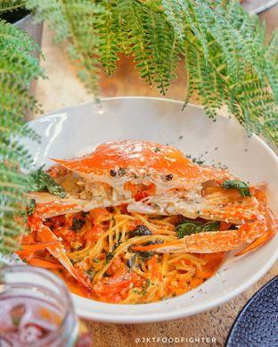 Foto - Makanan di Kamakura Japanese Cafe oleh Michael |@JKTFoodFighter