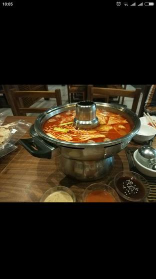 Foto 1 - Makanan di Caza Suki oleh Fini Rosyita