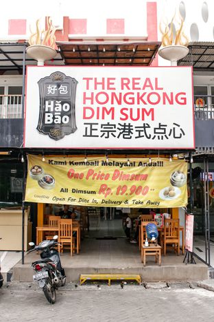 Foto review Hao Bao Dimsum and Co oleh GoodDay  4