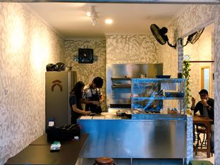 Foto 12 - Interior di Burger Boss oleh yudistira ishak abrar