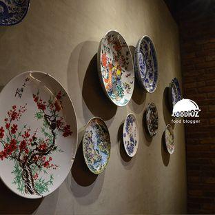 Foto 2 - Interior di Marco Padang Grill oleh IG: FOODIOZ