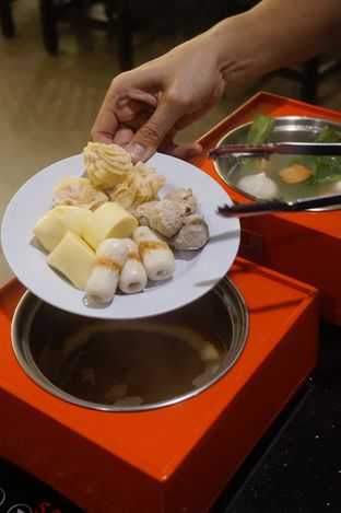 Foto 7 - Makanan di Hanamasa oleh yudistira ishak abrar