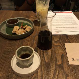 Foto 1 - Makanan di Bermvda Coffee oleh @stelmaris