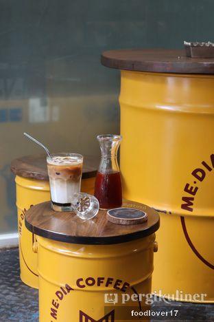 Foto review Me.dia Coffee oleh Sillyoldbear.id  2