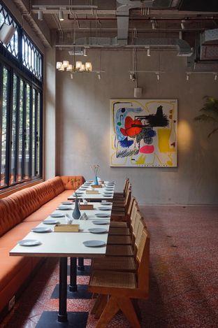Foto 6 - Interior di Segundo - Hotel Monopoli oleh yudistira ishak abrar