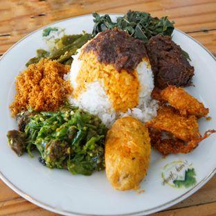 Foto 1 - Makanan(Makanan) di Namy House Vegetarian oleh Rifqi Tan @foodtotan