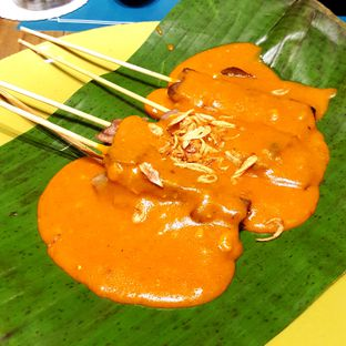 Foto 5 - Makanan di Marco Padang Grill oleh Naomi Suryabudhi