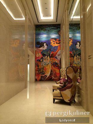 Foto 28 - Interior di The Writers Bar - Raffles Jakarta Hotel oleh Ladyonaf @placetogoandeat