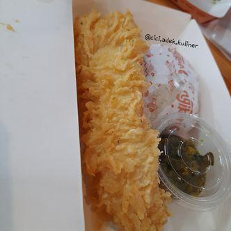 Foto Makanan di Ngikan