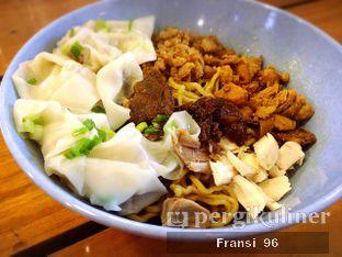 Foto 4 - Makanan di Bakmi Terang Bulan (Sin Chiaw Lok) oleh Fransiscus