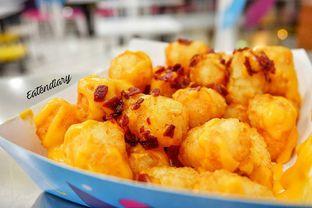 Foto 2 - Makanan di Flip Burger oleh @eatendiary