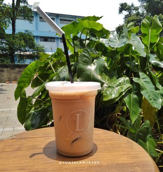 Foto Makanan di Louis Coffee