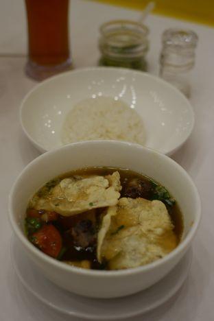Foto 3 - Makanan di Chop Buntut Cak Yo oleh Deasy Lim