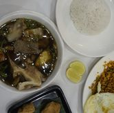Foto di Chop Buntut Cak Yo