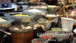 Foto 12 - Interior di OPEN Restaurant - Double Tree by Hilton Hotel Jakarta oleh Deasy Lim