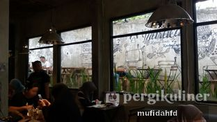 Foto 3 - Interior di Maraca Books and Coffee oleh mufidahfd