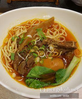 Foto 2 - Makanan di Formosan Kitchen & Tea Bar oleh William Wilz